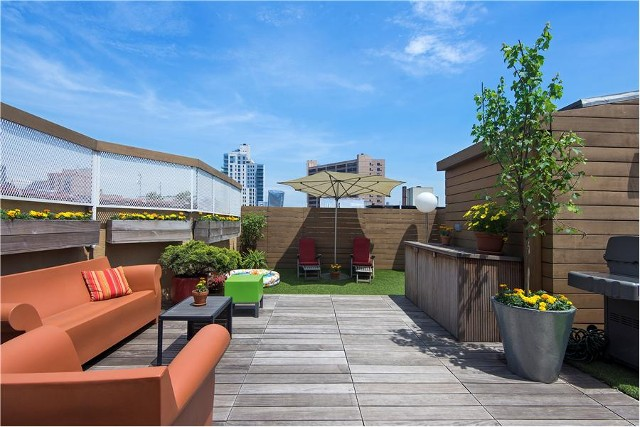 5 West 107th Street, PH, 5A/4A